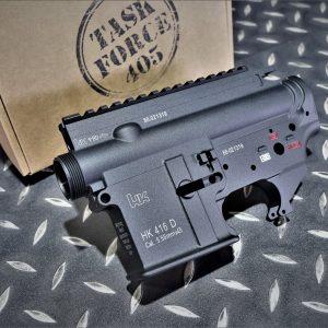 VFC HK416D HK416 鍛造槍身 沙色 TF-416-BK