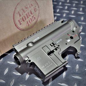 VFC HK416D HK416 鍛造槍身 沙色 TF-416-DE