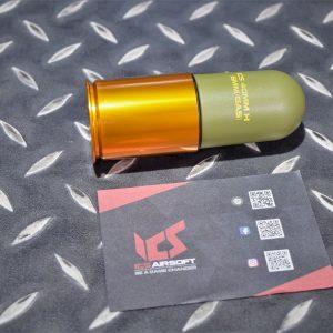 一芝軒 ICS 40mm 輕量化 榴彈 撒旦之輪 MA-138-1 MA-138 MA-158