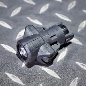 CAA 風格 Micro Roni Kit GLOCK 新版衝鋒槍套件 專用 槍燈 黑色 CAA-SMGKIT-LIB