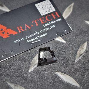 RA-TECH WE 鋼製 CNC AK 氣閥延遲器