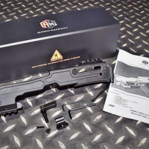 ARCHWICK USW B&T 授權版 CNC 金屬 Glock 衝鋒套件 G17 G18 G19 不含槍