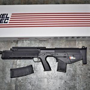 ARES Kel Tec RDB AEG 類 TAR21 犢牛式 電動槍 黑色 ARES-KT-BK
