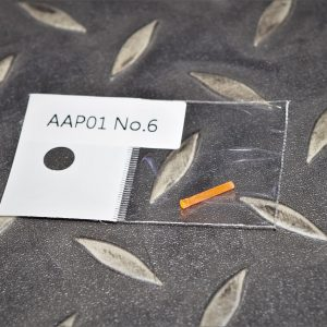 ACTION ARMY AAC AAP01 準心 準星光纖棒 #6 號原廠零件 AAP01-6