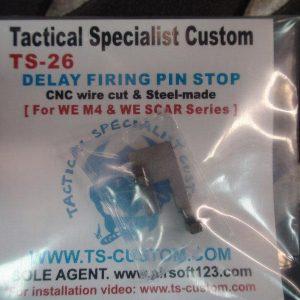 T.S.C 鋼製 66號零件 WE 專用 TSC-TS-26