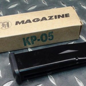KJ KP-05 HI-CAPA 專用瓦斯彈匣 KJA-KP05