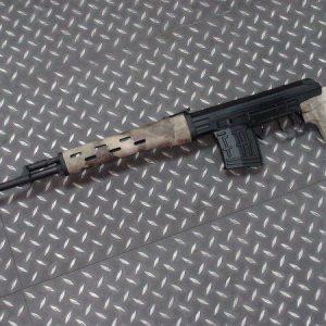 A&K SVD 狙擊槍 手拉空氣槍 A-TACS 迷彩水轉印 SPGN-SVD-AT