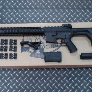 G&P MAGPUL M16A4 PRS槍托 GP-AEG-EH46-BK