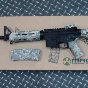 G&P 正廠MAGPUL CQB MOE M4 ACU色下標區 GP-AEG008-ACU