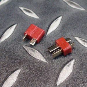 T插 金插 T型插頭 耐高溫 VS31