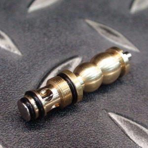 WE M4 #160 Scar #133彈匣出氣閥 原廠零件 WE-160-M4