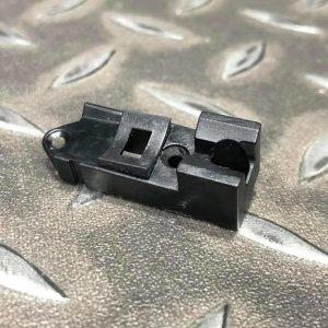 WE M4 SCAR 全開膛彈匣出氣座 #164 #166 號 原廠零件 WE-166-M4