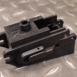 G36轉M4 彈夾轉接器 MAG00077