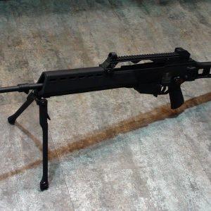 WE G36E G39E GBB 瓦斯槍 腳架版 WER009E