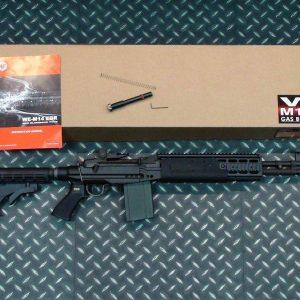 WE M14 MOD 1 EBR GBB 瓦斯氣動槍 WEM14MOD1