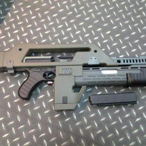 Snow Wolf M41A ALIEN電動槍 AEG-SW11-ALIEN