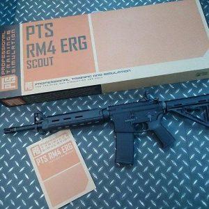 KWA KSC MAGPUL PTS M4 ERG 2013 後座力電動槍 KWA-PTS-RM4