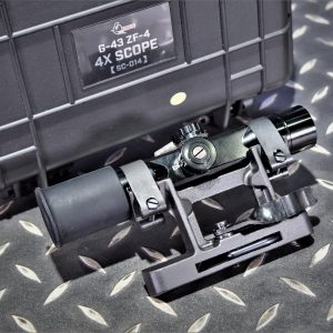 ARES 德系 G43 狙擊鏡 G-43 ZF-4 4XSCOPE  SC-014