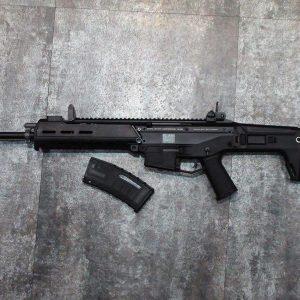 A&K MASADA AEG 電槍 黑色下標區 AEG-05-BK