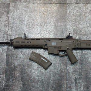 A&K MASADA AEG 電槍 黑色下標區 AEG-05-DE