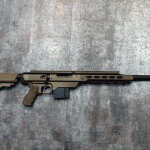 Action Army AAC-21 瓦斯狙擊槍 GBB M700系統 沙色 AAC21-DE