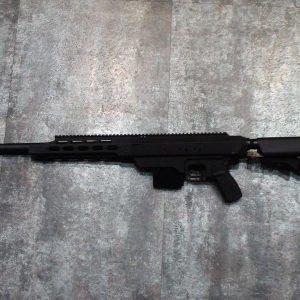 Action Army AAC-21 瓦斯狙擊槍 GBB M700系統 黑色 AAC21-BK
