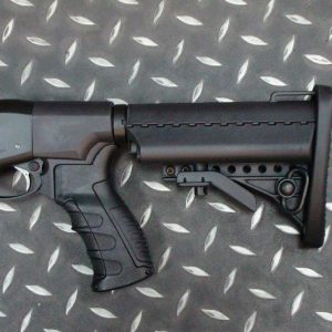 G&P M870 CAM870 散彈槍 VLTOR M4槍托 GP-COP031