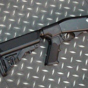 G&P M870 CAM870 散彈槍 M4槍托 GP-SHP002B