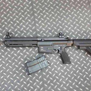 VFC Umarex HK 417 GBB 瓦斯步槍  VFC-417
