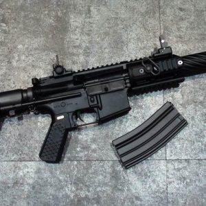 WE R5C BAABY 運動版 電動槍 WE-AEG-R5C
