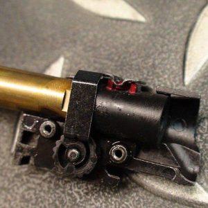 楓葉精密 MAPLE LEAF I KEY FOR MARUI 舊系統 WE 手槍 HOP 壓點 I KEY 下壓器 對應 鑽石變態皮 M-IKEY