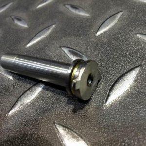 守護神 SHS 鋼製 一體鋼軸心 尾頂桿 含滾珠培林 2代專用 JDT-04S