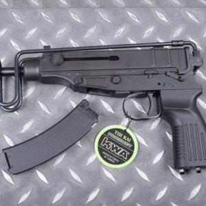 KWA KSC VZ61 蠍式衝鋒槍 GBB 衝鋒槍 KWA-VZ61