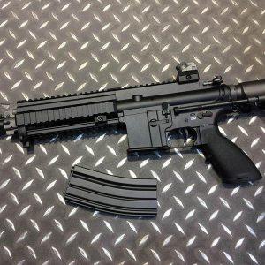 WE 888 HK 416C 電動槍 WE-AEG-HK416C