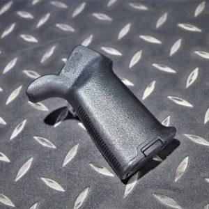 IRON M4 HK 416 AR Magpul MOE+ 風格 握把 A款 黑色 IRON-1311A
