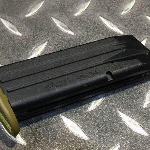 Umarex Walther PPQ M2 GBB 瓦斯彈匣 沙色下標區 VFCA-PPQ-A