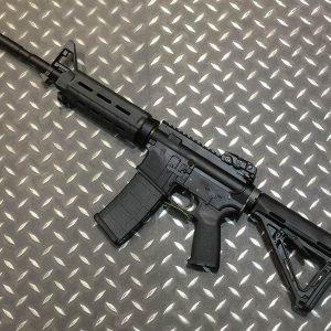 KSC / KWA Magpul LM4 | M4 GBB 瓦斯槍 步槍ksc-lm4