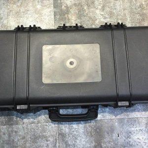 SRC 68.5公分 黑色 防護 塑膠 槍箱 槍盒 攜行箱 SRC-P49