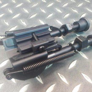 陽春版 M3 金屬戰術腳架 六段伸縮可調 SLB04