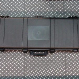 SRC星虹 長105公分 防護槍箱 槍盒 攜行箱 黑色 SRC-P-42