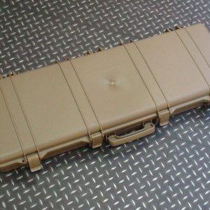SRC星虹 長105公分 防護槍箱 槍盒 攜行箱 沙色 SRC-P-42DT