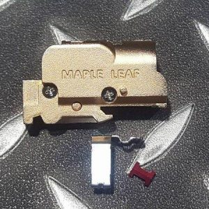 楓葉精密 Maple Leaf Glock 風格 HOP 座 M-GLOCK-HOPSET