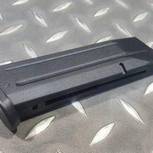 KJ CZ P09 P-09 瓦斯彈匣 KJA-CZP09