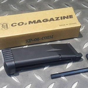 KJ  KP-06 KP06 HICAPA 5.1 CO2 彈匣 KJA-KP06-CO2