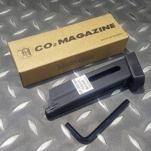 KJ KP09 CZ75 CO2 彈匣 KJA-KP09-CO2