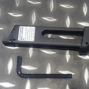 KJ 1911 CO2彈匣 KJA-1911-CO2