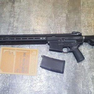KWA KSC Mega Arms MKM AR10 .308 GBB 步槍 瓦斯槍 KWA-AR10