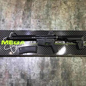 KWA KSC PTS MEGA ARMS MKM CQB AR15 GBB 步槍 瓦斯槍 KWA-AR15-CQB