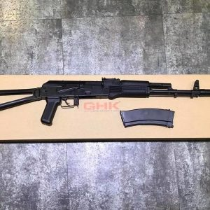 GHK AK GK74M AK74M GBB 全鋼製瓦斯槍 GHK-AK74MN