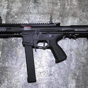 G&G 怪怪 ARP-9 緊緻型 ARP 9 AEG 電動槍 GG-ARP-9
